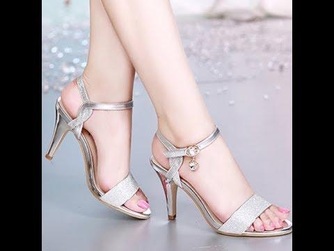 VTC14  Những chiến dịch kỳ lạ liên quan đến đôi giày cao gót
