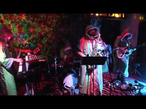 Jacob Fred Jazz Odyssey 5/2/15 (Part 2 of 3) New Orleans, LA @ Howlin' Wolf Den