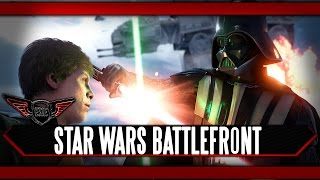 Star Wars Battlefront Song by Execute