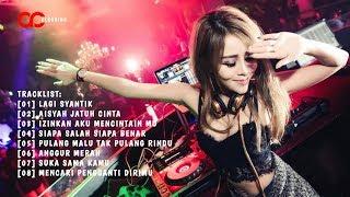 Dj Lagi Syantik Remix 2018 Breakbeat Full Bass