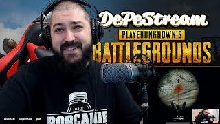 DePeStream - Codin in BATTLEGROUNDS: Singur Pe Locu 2!