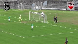 Serie D Girone E Massese-Rignanese 3-1