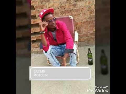 BADIMO (K2,MAYO LE YOGHURT #MOKODINI)