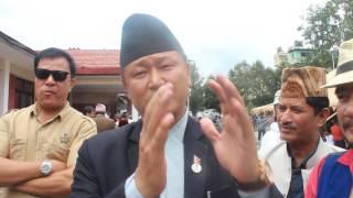 Sherdhan Rai Wilson Bikram Rai