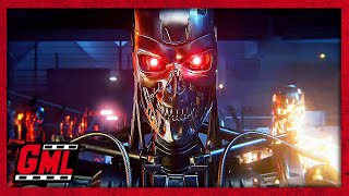 Ghost Recon Breakpoint fr TERMINATOR - FILM JEU COMPLET