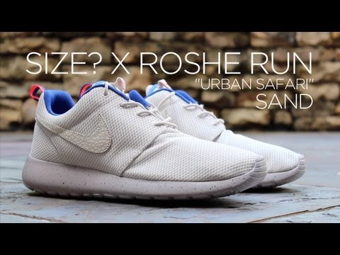 687e20a6adef Quick Look  Size  x Roshe Run