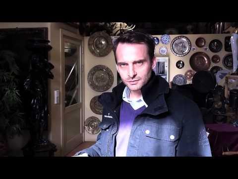 American Cinematographer: Studio Babelsberg Tour