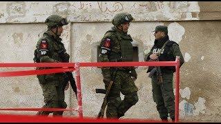 أخبار عربية | إنتشار عناصر الشرطة الروسية في بلدتي القنية ودير البخت شمال #درعا