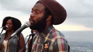 Iba Mahr | Let Jah Lead the way | Jussbuss Acoustic | Season 2