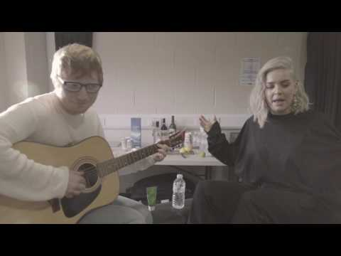 Anne-Marie & Ed Sheeran - Ciao Adios [Acoustic] Mp3
