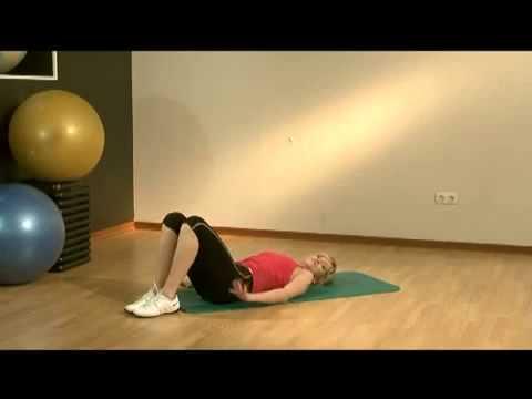 Лучшие Упражнения для Похудения - YouTube