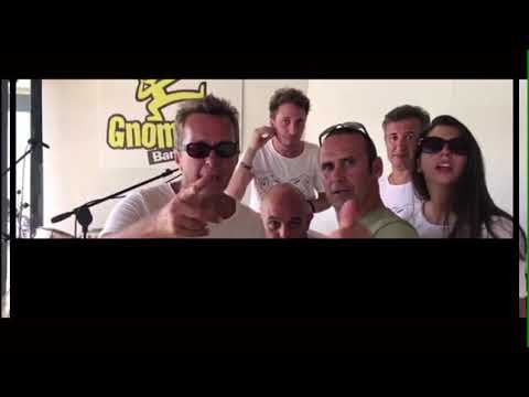 Gnometto Band featuring Antonio Covatta per LaFabbrica8 - Nardò (Lecce)