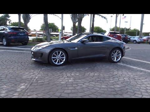 2017 Jaguar F Type Miami Aventura Fort Lauderdale
