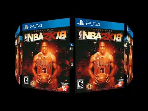 (2)NBA 2K18 XBOX/PS3 Wishlist