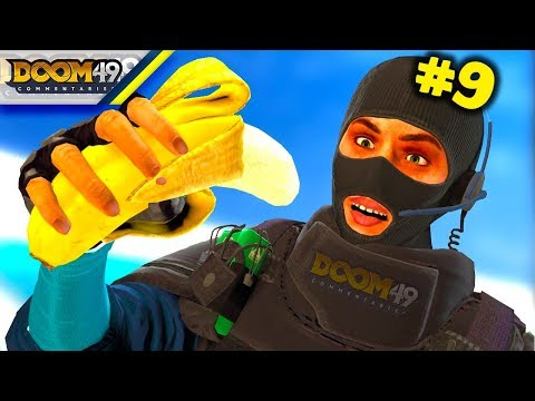 Rainbow Six Siege Funny Moments & Epic Compilation #8