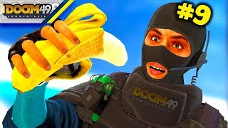 Rainbow Six Siege Funny Moments & Epic Compilation