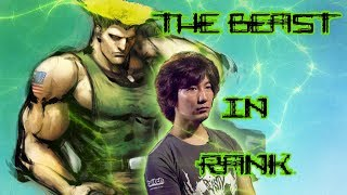 daigo still putting in work in rank hes getting higher and higher i...