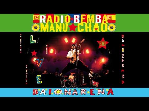 Manu Chao - Machine Gun (Live) mp3