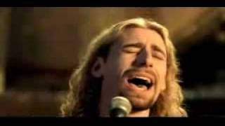 Chad Kroeger ft. Josey Scott - Hero (spiderman theme) ~ Official Music Video
