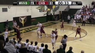 MVHS Boy's Basketball Vs. Chatfield