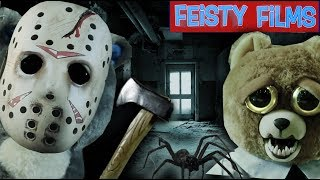 Feisty Horror Compilation!