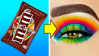 22 AMAZING BEAUTY HACKS TO TRY RIGHT NOW