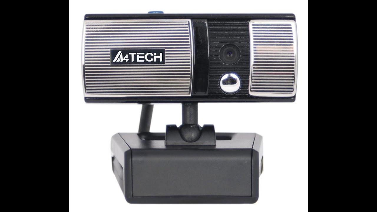 Скачать драйвер для камеры 4 tech
