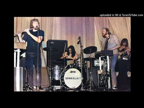 If - What Did I Say About The Box Jack? [HQ Audio] Europe '72