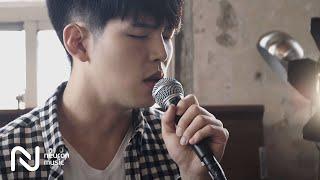 폴킴 (paul kim) - 비 (acoustic ver.) official video, neuron special, eng sub