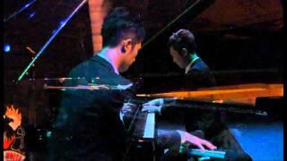 LA CAMPANELLA (F. Liszt)