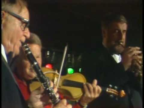 Benny Goodman At The Tivoli Gardens, Copenhagen Denmark 1981 #9