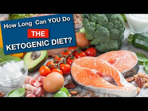 how-long-can-you-do-the-keto-diet???