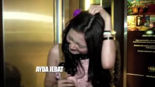 MeleTOP - Birthday - Ayda Jebat Ep125 [24.3.2015]