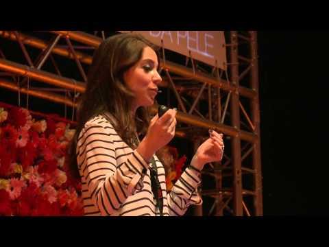 Porque é que os adultos acham que não sabem desenhar: Ana Aragão at TEDxOporto