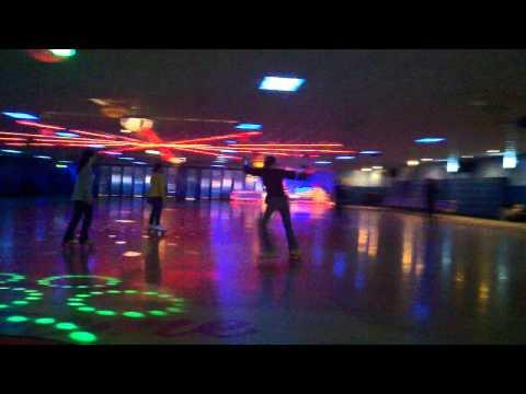 Dr Fair skating