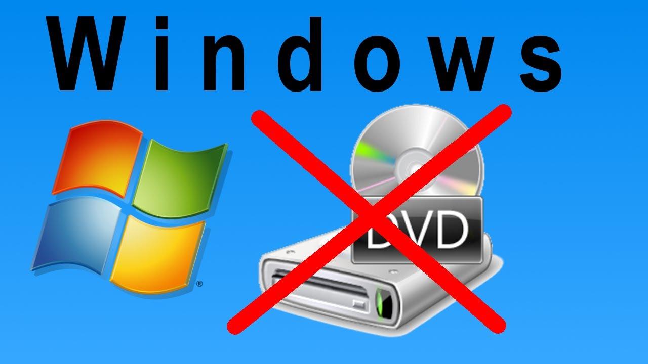Dvd Laufwerk Verschwunden Windows 10