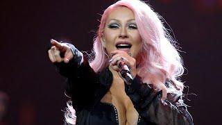 Pero Me Acuerdo de ti Al Estilo de Christina Aguilera Karaoke Version