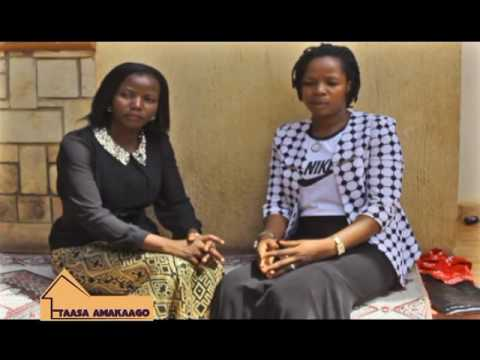 """Taasa Amakaago: """"Njagala maka gange""""( Babirye Tahia) Part D"""