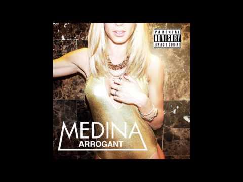 Medina & Gilli - Falske Mennesker (Official Audio)