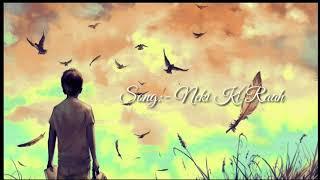 Neki ki raah (traffic) lyrical video with translation in english