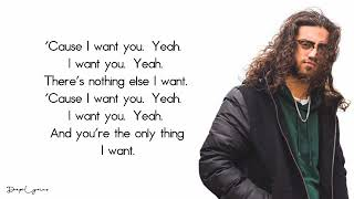 Ali Gatie It's You Lyrics
