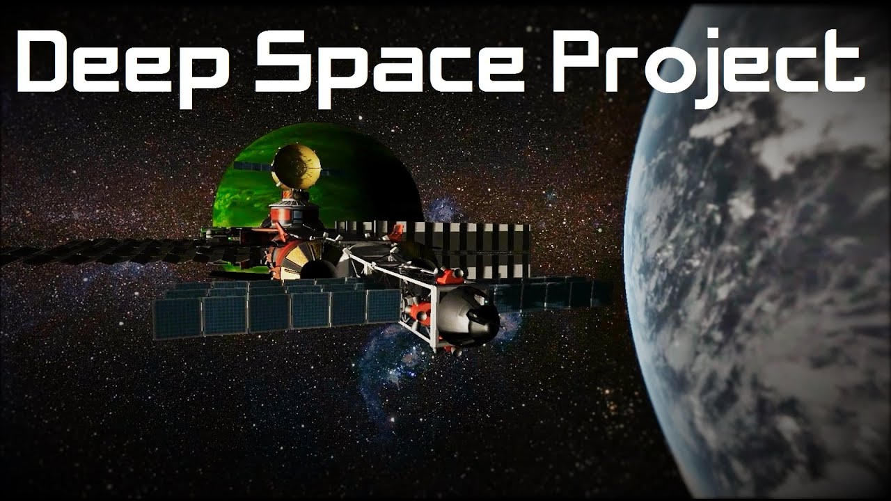 Deep Space Project