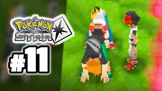 CAN Y'ALL NOT DO THIS RIGHT NOW... - Pokemon Star 3DS Rom Hack (Part 11)
