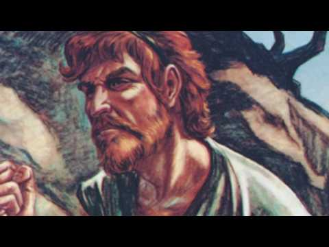 Peter Ruckman - Esau