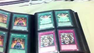 Yugioh! Gravekeeper's deck core/skeleton up for trade/sell! January 2014 format!! *UPDATED