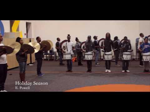 Holiday Season |VSU|