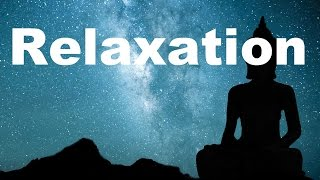3 Hour Relaxing Music for relaxation, stress relief, sleep and healing (Generative music style.)