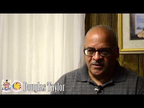 Douglas Taylor Tells his Stafford Story