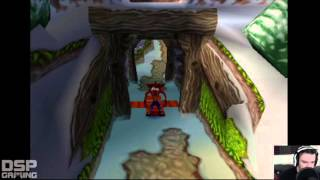Crash Bandicoot 2 playthrough pt19 - Un-BEARable Return (after 2 month hiatus)