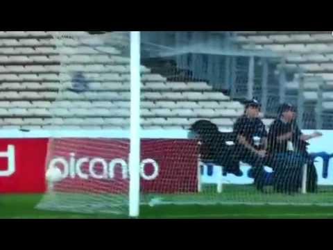 Bordeaux 4 - 0 FC Bruges